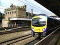 Lancaster - FTPE 185141 Preston train.JPG