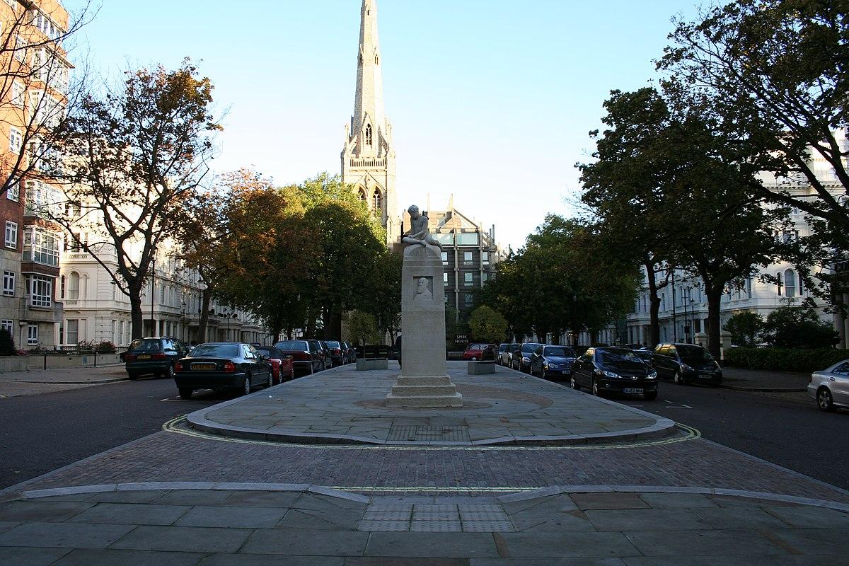 Lancaster Gate Wikipedia