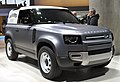 Land Rover Defender at IAA 2019 IMG 0607.jpg