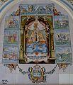 Las Virtudes. Monasterio. Leyenda de Nuestra Señora de las Virtudes. Detalle.jpg