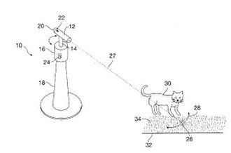Machine-or-transformation test - Method and apparatus for exercising a cat