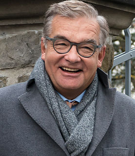 Luxembourgian politician