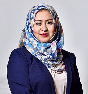 Layla Salih