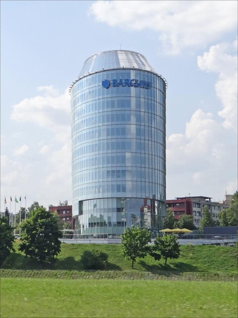 Le Green Hall (Vilnius) (7692990530)