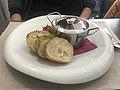 Le Mot de la Faim (restaurant) - Cancoillotte.JPG
