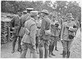 Le général Cadorna visite les batteries anglaises - Médiathèque de l'architecture et du patrimoine - AP62T104645.jpg