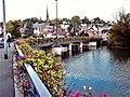Le pont Bermont et le quartier de l'église Saint Maimboeuf.jpg