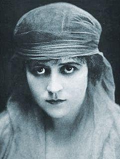 Leah Baird American actress