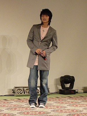 Lee Joon-gi - In January 2006