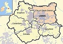 Leeds Wikipedia
