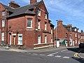 Leek - Leonard Street - geograph.org.uk - 1937221.jpg