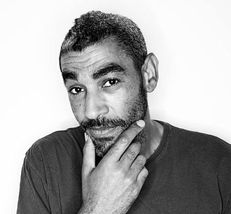 Leeroy Thornhill - Leeroy Thornhill in August 2015