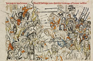 Battle of Legnica battle between Polish and Mongol forces