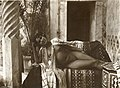Lehnert et Landrock - Odalisque, Tunisie, vers 1900-1910.jpg