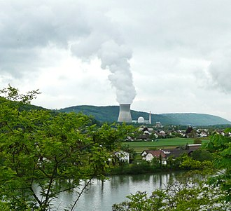 Hill International - Hill provided claims services for the Liebstadt Nuclear Power Station in Switzerland.