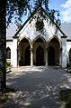 Leichenhalle des Diakoniefriedhofs Neuendettelsau 0222.jpg
