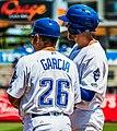 Leo Garcia and Matt Beaty (36566401175) (cropped).jpg
