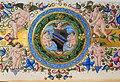 Leonardo bruni, historie florentini populi, firenze, 1425-75 ca. (bml pluteo 65.3) 08 stemma sassetti.jpg