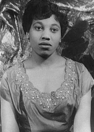 Leontyne Price - Price in 1951