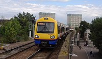 Leytonstone High Road railway station MMB 11 172005.jpg