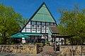 Lienen Zum Teich 1 Altes Farmhaus 02.jpg