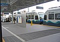 Light Rail SEA station (4575702458).jpg