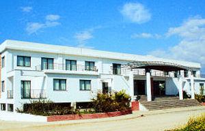 Frederick University -  Frederick University Campus in Limassol