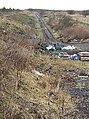 Line of Dismantled Railway at Longriggend - geograph.org.uk - 147385.jpg