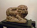 Lion gardien d'urne-Brumath-Musée archéologique de Strasbourg.jpg