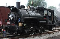 Little River 0-4-0T No1.jpg