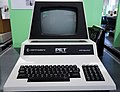 Living Computers - Commodore PET (32892760128).jpg