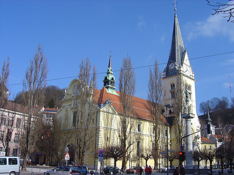 Slika:Ljubljana Sentjakobska Cerkev.jpg