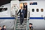Llegada de Scott Morrison, primer ministro de Australia (44293627300).jpg