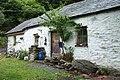Llugallt Cottage near Penmachno - geograph.org.uk - 224360.jpg