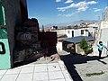 Lo que queda de un puente para el Tren, Saltillo Coahuila - panoramio (1).jpg