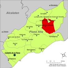 Vilanova d'Alcolea — Wikipédia