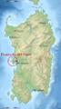 Localizzazione penisola Sinis.png