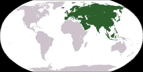 geographic location