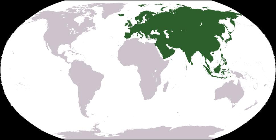LocationEurasia