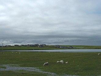 Melbost - Image: Loch Bràigh na h Aoidhe geograph.org.uk 923770
