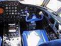 Lockheed Jetstar Hound Dog II Graceland Memphis TN 2013-04-01 011.jpg