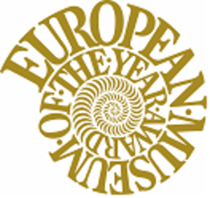 European Museum of the Year Award - Logotype of the European Museum of the Year Award.