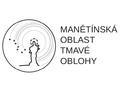Logo Manětínské oblasti tmavé oblohy.png
