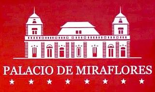 Miraflores Palace house