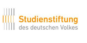 Studienstiftung - Image: Logo sddv