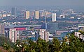 London, view from Shooters Hill, Stratford02.jpg