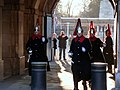 London , Westminster - Horse Guards Parade - geograph.org.uk - 1739821.jpg