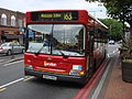 London Bus route 163.jpg