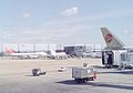 London Gatwick (LGW) - UK, August 1990. (5717588157).jpg
