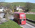 London bus - geograph.org.uk - 392402.jpg